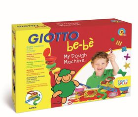 Giotto Be-Be My Dough Machine