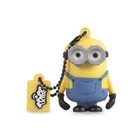 Minions Bob USB Flash Drive - 8GB