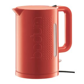 Bodum - Bistro Electric Water Kettle 1.5L - Red