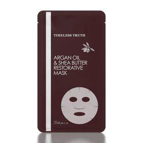Timeless Truth Argan Oil & Shea BuTimeless Truther Restorative Mask - 25ml
