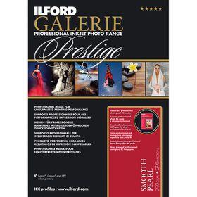 Ilford Prestige Smooth Pearl 12 A4 Photo Paper