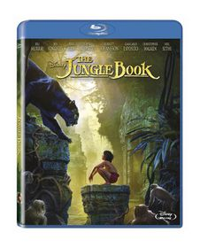 The Jungle Book (Live) (Blu-ray)