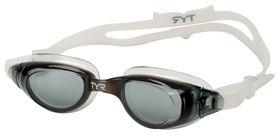 Junior TYR Technoflex 4 Training Goggles - Smoke