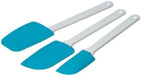 Progressive Kitchenware Rubber Spatula - Set of 3
