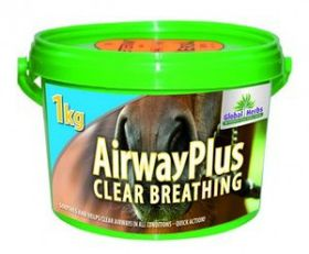 Global Herbs - Airway Plus - 1kg