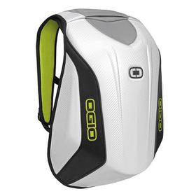 Ogio No Drag Mach 3 LE Pack - White