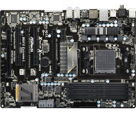 ASRock AMD 990FX Extreme3 Motherboard - Socket AM3+