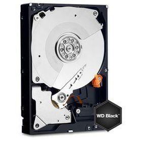 "WD Black 3.5"" SATA3 6.0Gbps HDD - 6.0TB"