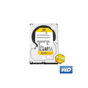 "WD Re 3.5"" SATA3 6.0Gbps Datacenter HDD - 2.0TB"