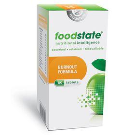 Foodstate Burnout Formula - 60s