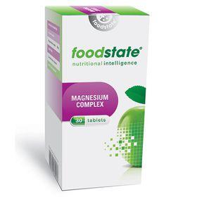 Foodstate Magnesium Complex - 30s