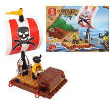 Sluban Pirate - Treasure Hunt