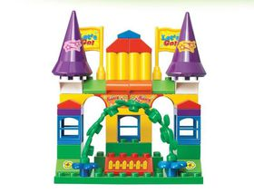 Sluban Medium Size Block- Amusement Park