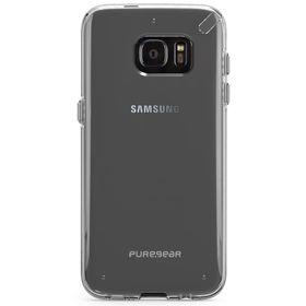 Puregear Samsung Galaxy S7 Edge Slim Shell - Clear