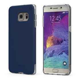 Puregear Samsung Galaxy Note 5 Dualtek Pro - Blue Clear