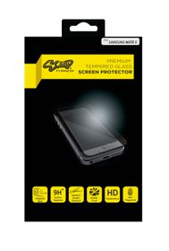 Scoop Tempered Glass For Samsung Note 5