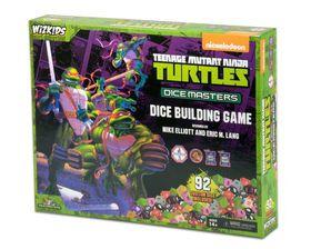 Dice Masters TMNT Box Set