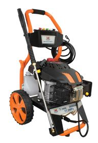 Fragram - Petrol Pressure Washer - 200CC