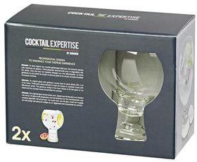 Durobor - Cocktail Expertise Alternato Set of 2 - 520ml
