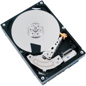 "Toshiba 6TB 3.5"" 7200rpm SATA III Hard Disk Drive"