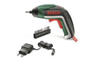Bosch - IXO V - Basic Set Screwdriver