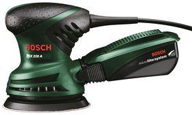 Bosch - PEX 220 A Orbit Sander