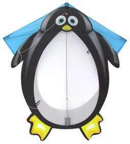 Allwin Diamond Kite Single Line Penguin - 60x70cm