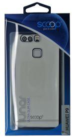 Scoop Lunar Case for Huawei P9 - Black