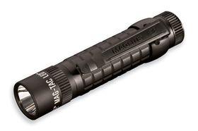 Maglite - Mag-Tac 2 Cell LED Flashlight - Black