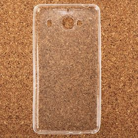 Tuff-Luv TPU Gel Case for Xiaomi RedMi 2 and Pro - Clear