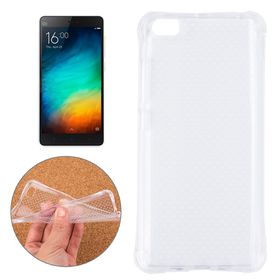 Tuff-Luv TPU Gel Case for Xiaomi Mi 5 - Clear