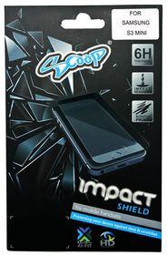 Scoop Impact Shield for Samsung Galaxy S3 Mini