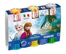 Frozen 3 Pack Bubbles - 60ml