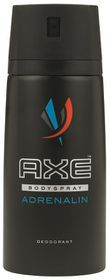 Axe Adrenalin Body spray - 150ml