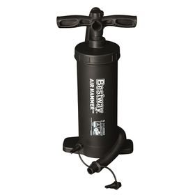 Bestway - Air Hammer Inflation Pump - Black