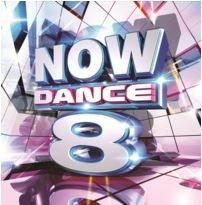 Various - Now Dance 8 (CD)