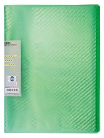 Pentel Display Book Vivid 30 Pockets - Green