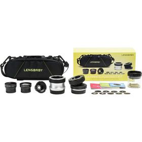 Lensbaby Ultimate Portrait Kit