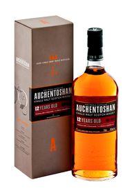Auchentochen - 12 Year Old Single Malt Whisky - 750ml