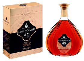 Courvoisier - XO Cognac - 750ml