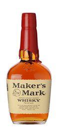 Makers Mark - Bourbon - 750ml