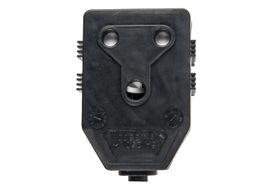 Nexus - Couper Janus Double PVC - Black