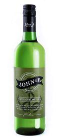 John B - Sauvignon Blanc - 6 x 750ml