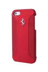 Ferrari F12 for iPhone5s Hard Case - Red