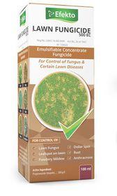 Efekto - Lawn Fungicide - 100ml