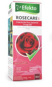 Efekto - Rose-care 3 Insecticide - 100ml