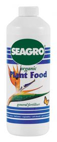 Efekto - Seagro Fish Emulsion - 200ml