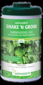 Efekto - Shake & Grow Fern Food - 200g
