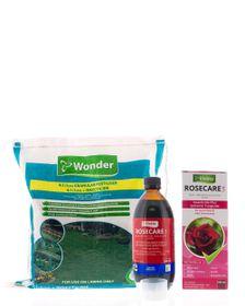 Efekto - Wonder 4:1:1 (28) + Insecticide - 3kg