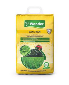 Efekto - Wonder Land Fertiliser - 5kg